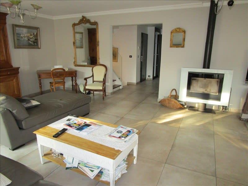 Vente maison / villa Le vesinet 1100000€ - Photo 3