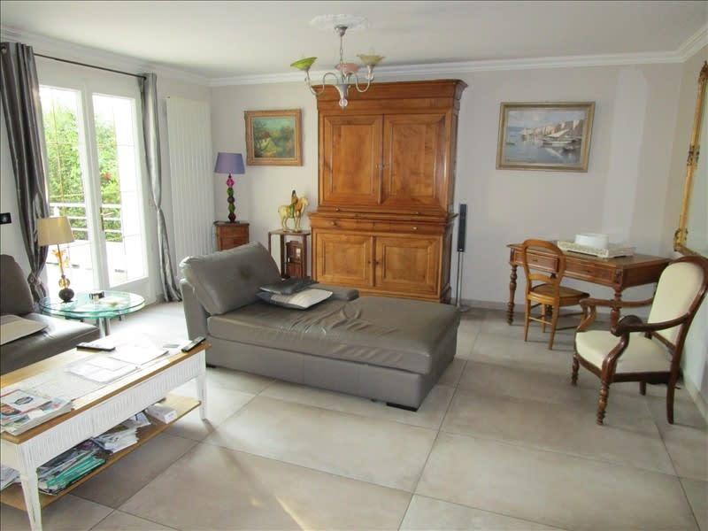 Vente maison / villa Le vesinet 1100000€ - Photo 4