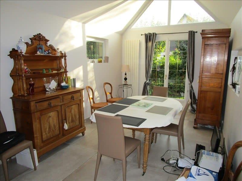 Vente maison / villa Le vesinet 1100000€ - Photo 6