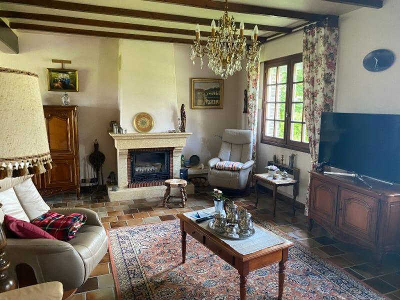 Vente maison / villa Fleurbaix 276000€ - Photo 2