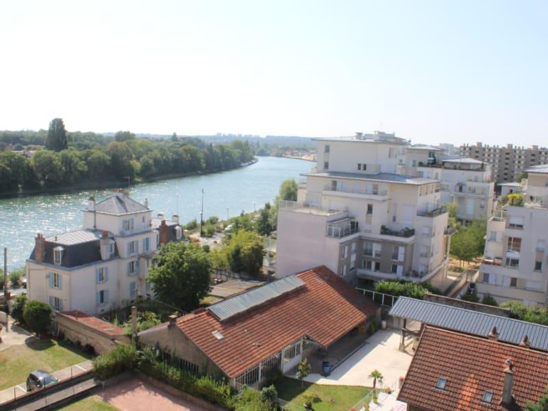 Vente appartement Juvisy sur orge 262000€ - Photo 2