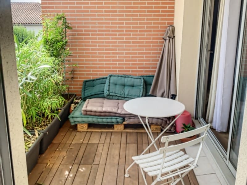 Sale apartment Toulouse 262500€ - Picture 5
