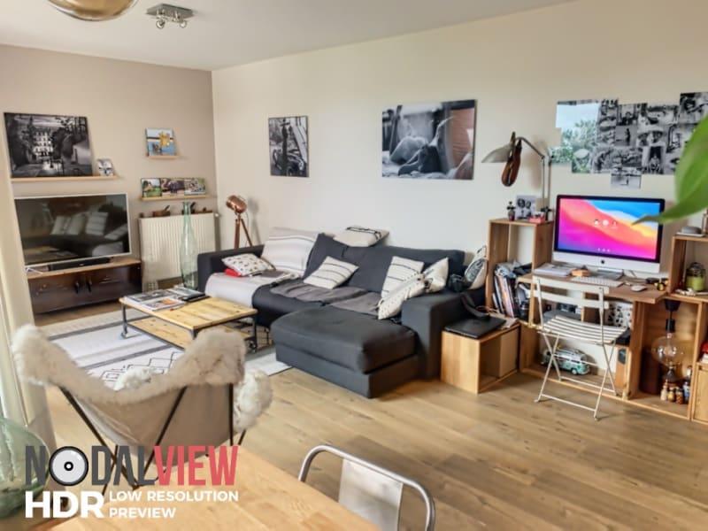Sale apartment Toulouse 262500€ - Picture 7