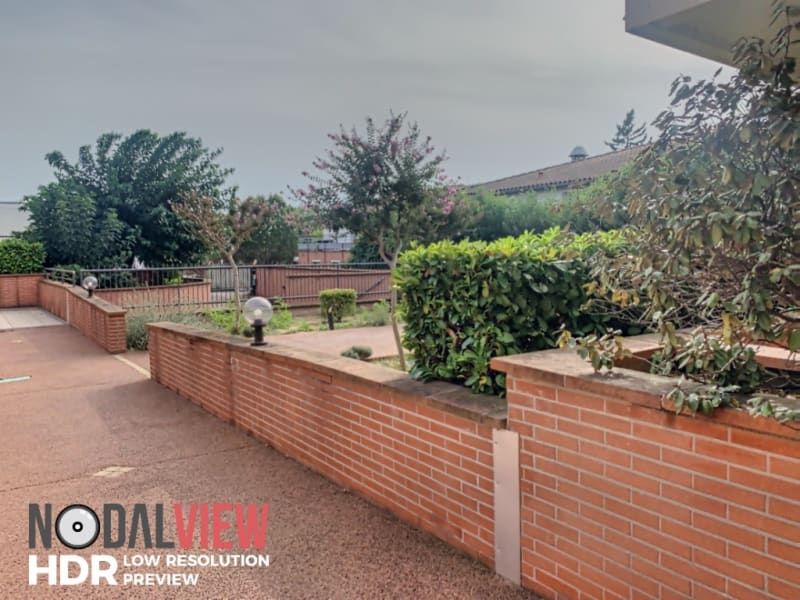 Sale apartment Toulouse 262500€ - Picture 9