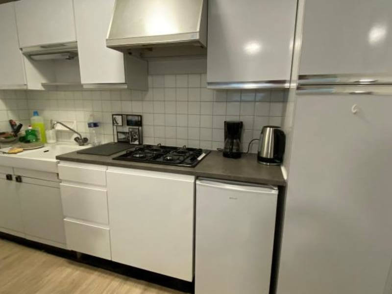 Rental apartment Nantua 400€ CC - Picture 1