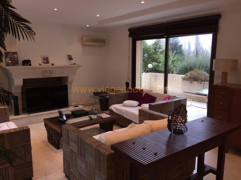 Life annuity house / villa Villeneuve-loubet 300000€ - Picture 8