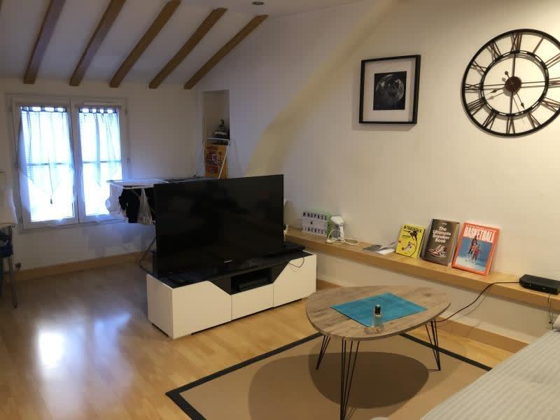 Vente appartement Dijon 113000€ - Photo 1