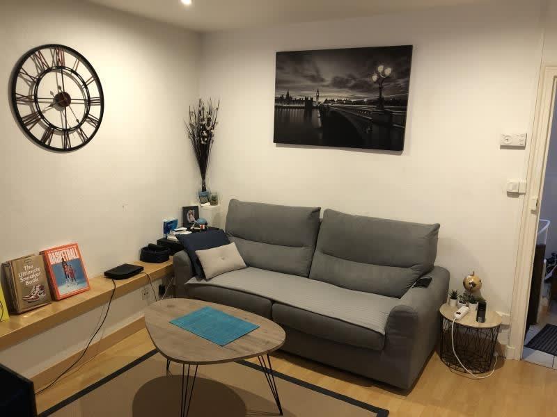 Vente appartement Dijon 113000€ - Photo 2