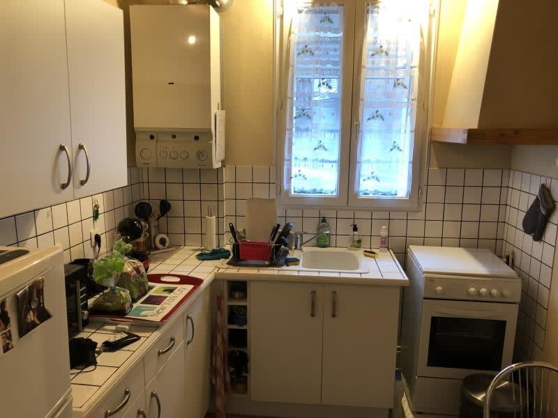 Vente appartement Dijon 113000€ - Photo 3