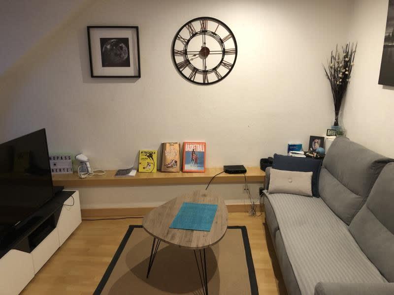 Vente appartement Dijon 113000€ - Photo 4