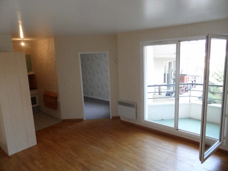 Rental apartment Poissy 830€ CC - Picture 4