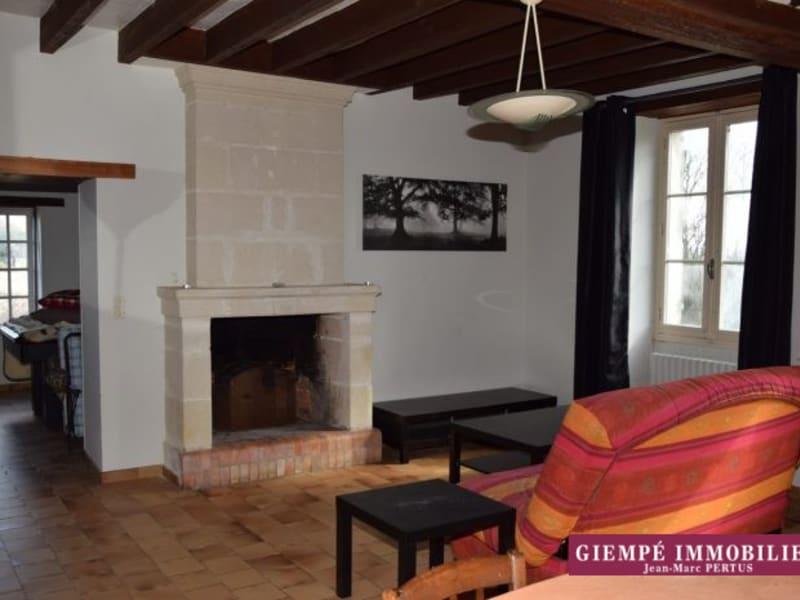 Sale house / villa Jarzé villages 192000€ - Picture 2