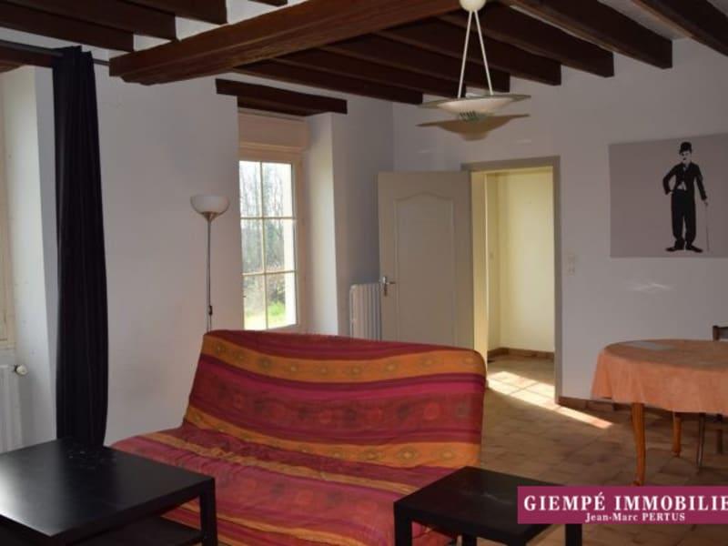Sale house / villa Jarzé villages 192000€ - Picture 3