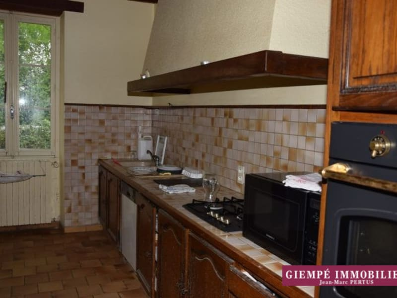 Sale house / villa Jarzé villages 192000€ - Picture 4
