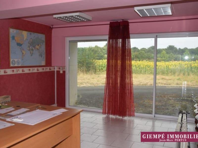 Sale house / villa Jarzé villages 192000€ - Picture 5