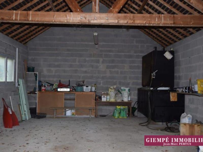 Sale house / villa Jarzé villages 192000€ - Picture 9