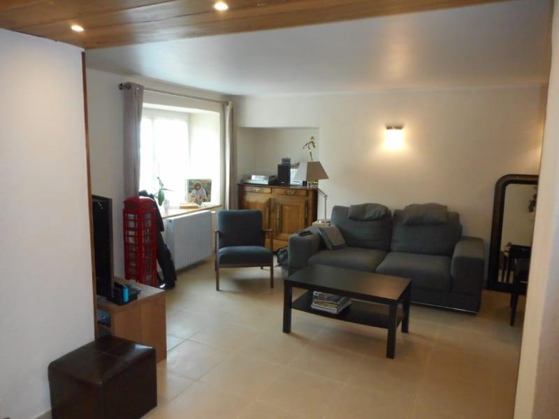 Sale house / villa Grainville langannerie 305000€ - Picture 1