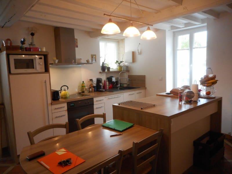 Sale house / villa Grainville langannerie 305000€ - Picture 3
