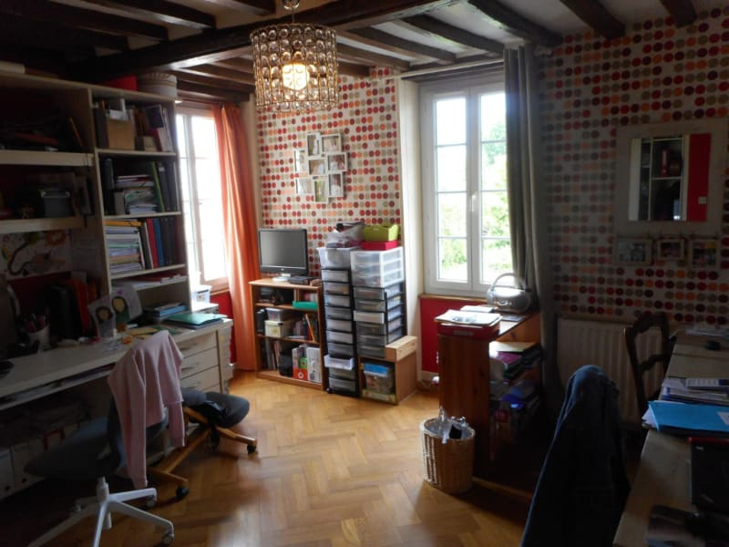 Sale house / villa Grainville langannerie 305000€ - Picture 5