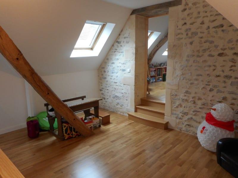 Sale house / villa Grainville langannerie 305000€ - Picture 9