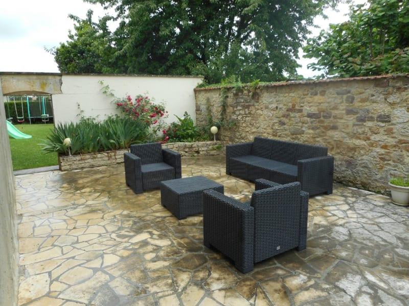 Sale house / villa Grainville langannerie 305000€ - Picture 14