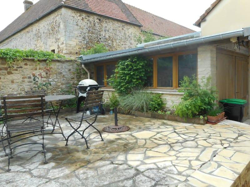 Sale house / villa Grainville langannerie 305000€ - Picture 15