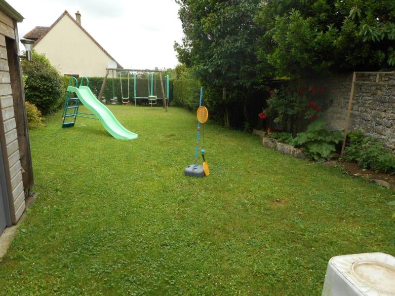 Sale house / villa Grainville langannerie 305000€ - Picture 16