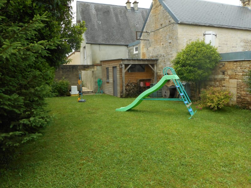 Sale house / villa Grainville langannerie 305000€ - Picture 18
