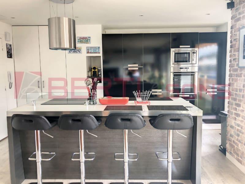 Sale apartment Mandelieu la napoule 229900€ - Picture 5