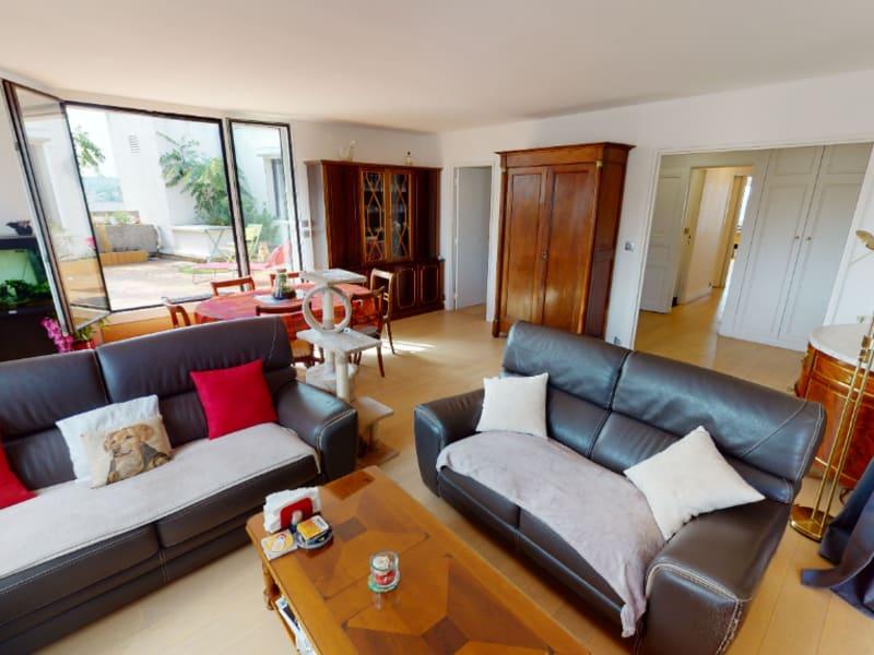 Deluxe sale apartment Boulogne billancourt 1199000€ - Picture 1