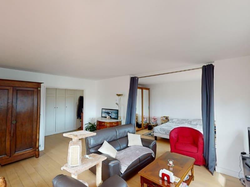 Deluxe sale apartment Boulogne billancourt 1199000€ - Picture 2