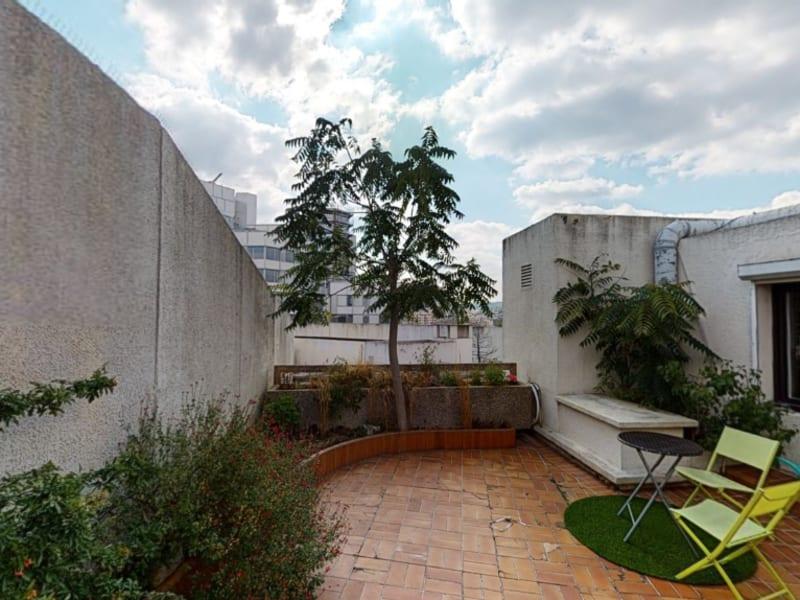 Deluxe sale apartment Boulogne billancourt 1199000€ - Picture 3