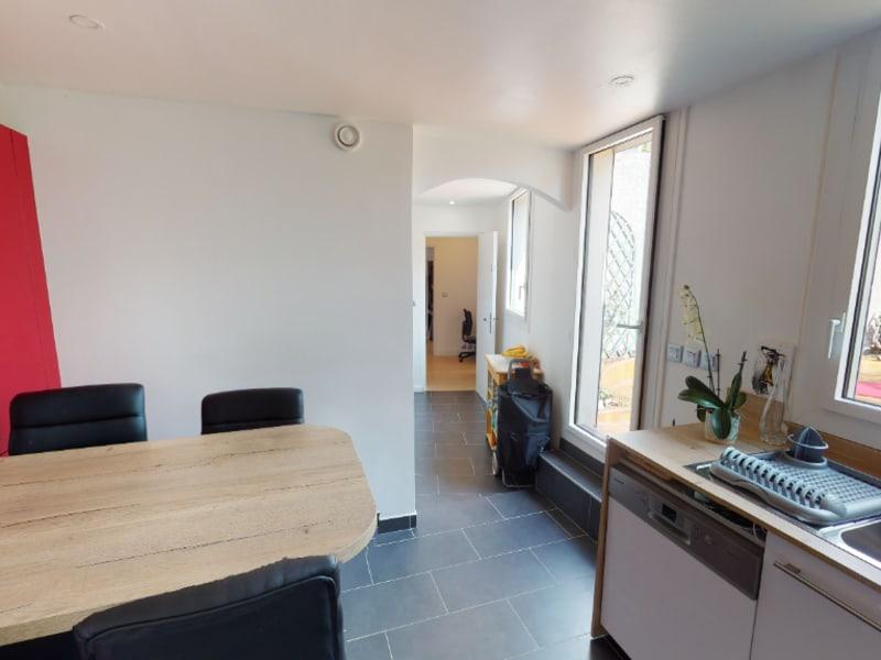 Deluxe sale apartment Boulogne billancourt 1199000€ - Picture 4