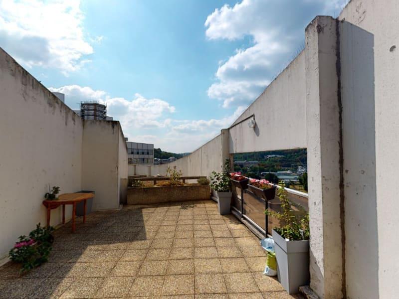 Deluxe sale apartment Boulogne billancourt 1199000€ - Picture 7