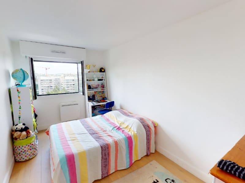 Deluxe sale apartment Boulogne billancourt 1199000€ - Picture 9