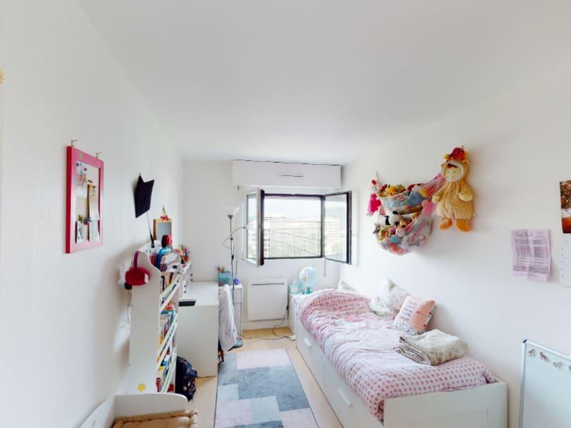 Deluxe sale apartment Boulogne billancourt 1199000€ - Picture 10
