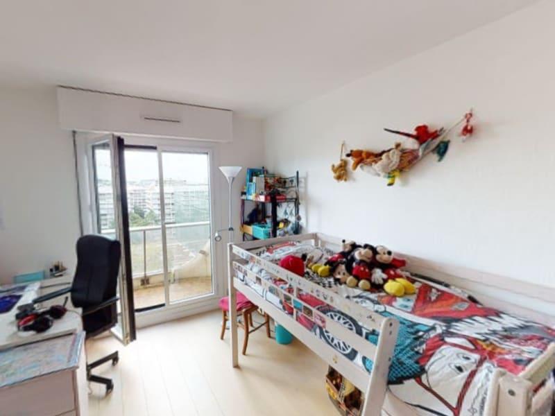 Deluxe sale apartment Boulogne billancourt 1199000€ - Picture 11