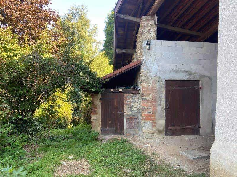 Vente maison / villa Rives 220000€ - Photo 2