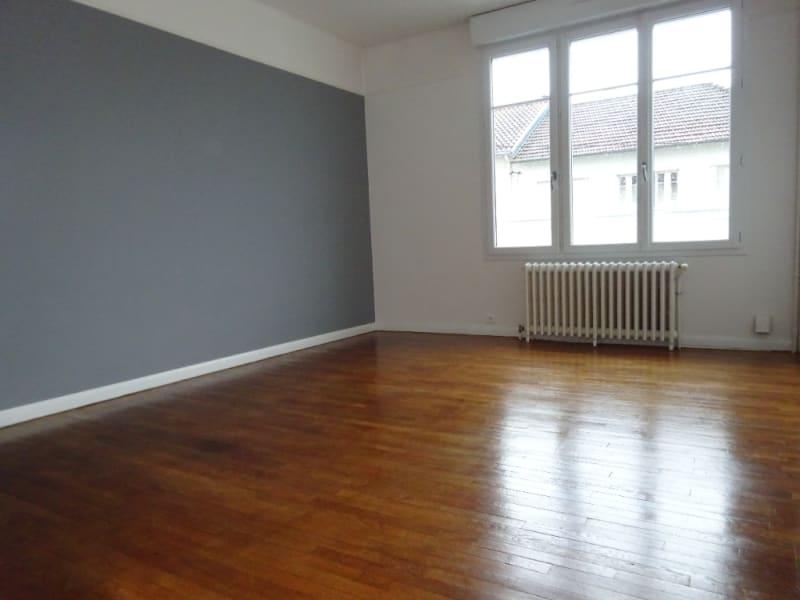 Location appartement Limoges 650€ CC - Photo 11
