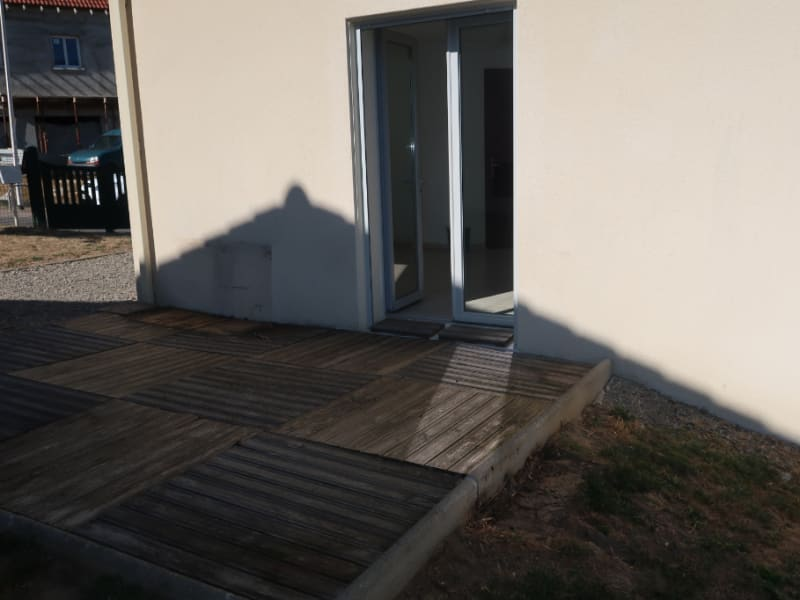 Location maison / villa Limoges 920€ CC - Photo 2