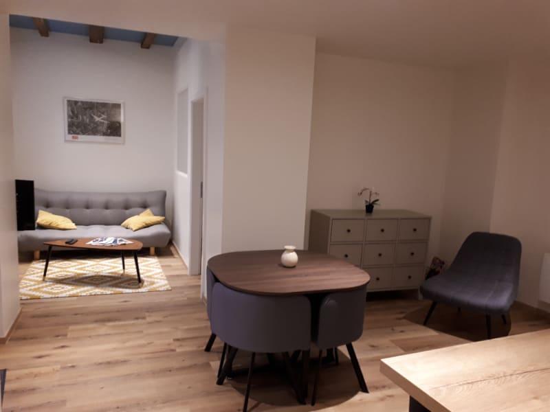 Vente appartement Strasbourg 265000€ - Photo 1