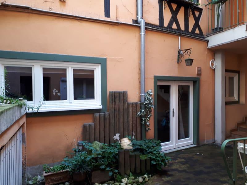 Vente appartement Strasbourg 265000€ - Photo 6