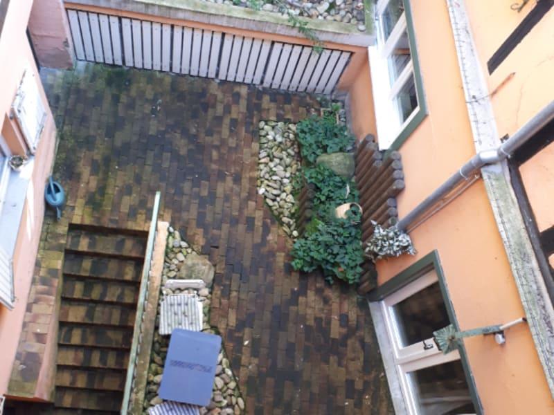 Vente appartement Strasbourg 265000€ - Photo 7