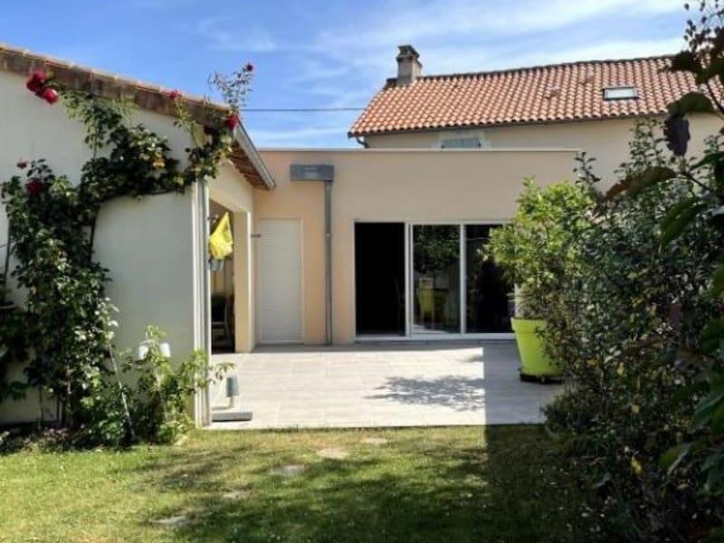 Vente maison / villa Marcay 296000€ - Photo 1