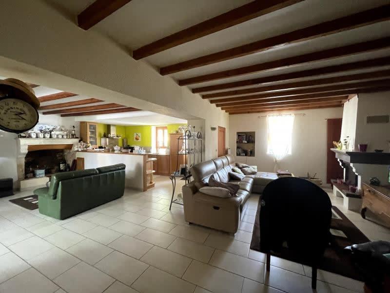 Vente maison / villa Marcay 296000€ - Photo 3