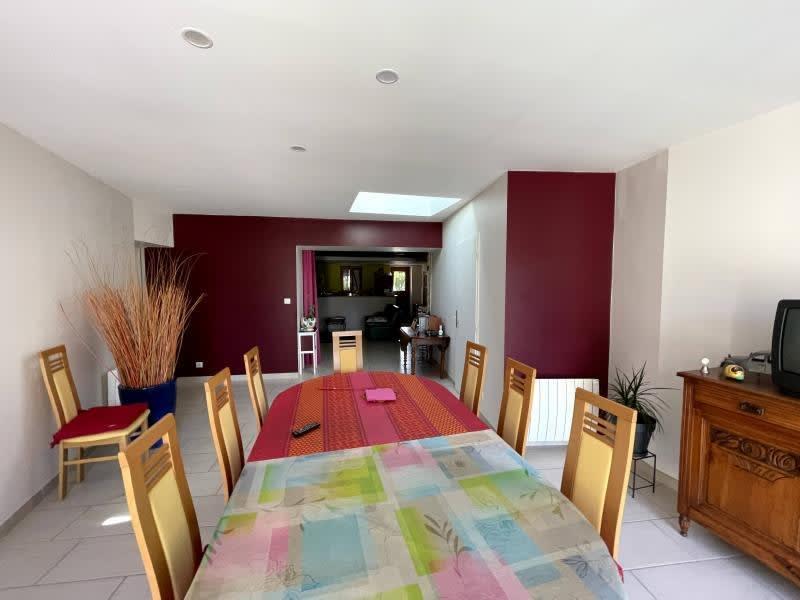 Vente maison / villa Marcay 296000€ - Photo 4