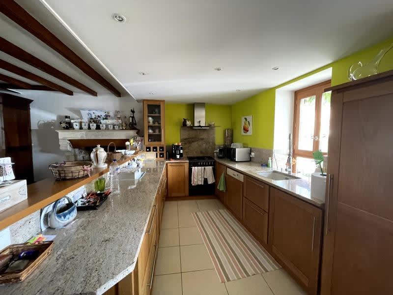 Vente maison / villa Marcay 296000€ - Photo 5