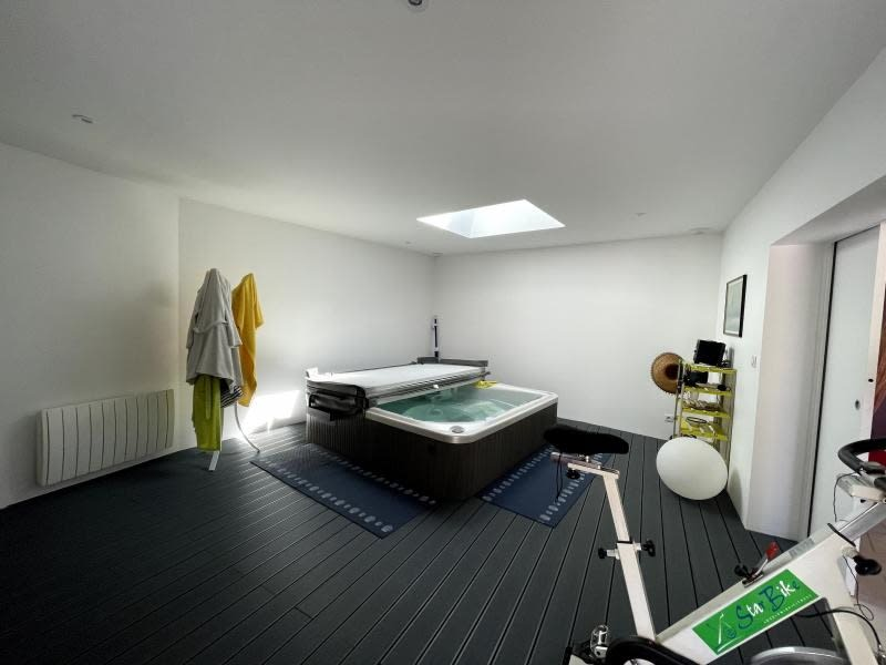 Vente maison / villa Marcay 296000€ - Photo 6