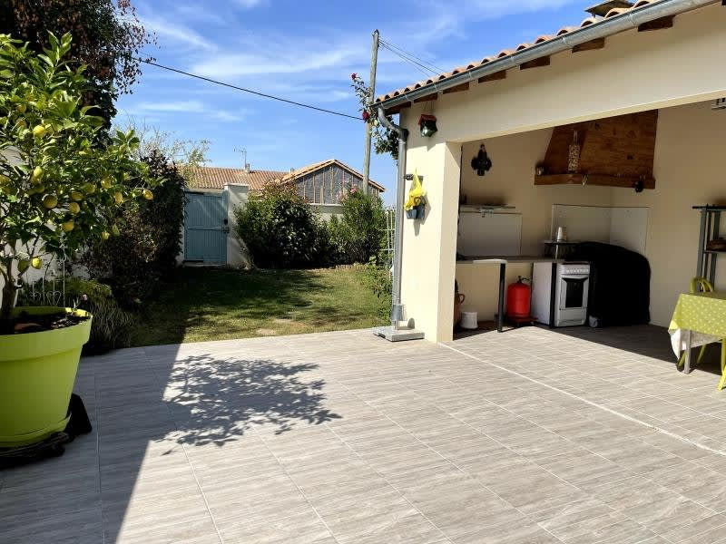 Vente maison / villa Marcay 296000€ - Photo 7