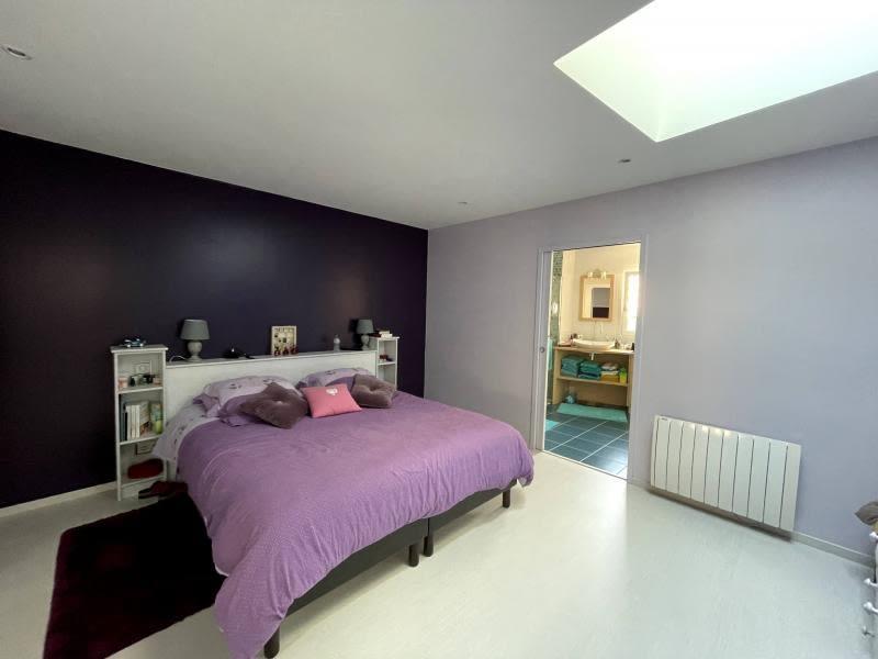 Vente maison / villa Marcay 296000€ - Photo 9
